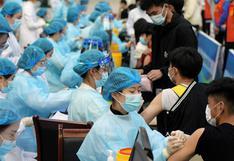 China suma 19 casos nuevos de coronavirus, 4 de ellos por transmisión local en Cantón