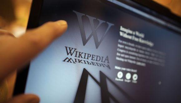 Wikipedia demanda a la NSA por haber espiado a sus usuarios