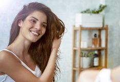 ¿Qué es el 'dry shampoo' o shampoo seco?