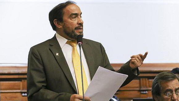 AP pedirá nulidad de elección de Chlimper y Rey para el BCR