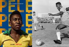 Pelé llega a Netflix: otras películas y libros para entender la grandeza de 'O Rei'