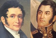 Bicentenario: Conoce el recién descubierto retrato del libertador José de San Martín