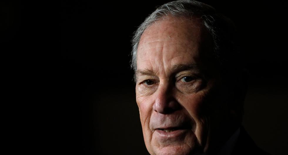 """Bloomberg comunicó su intención de que """"si alguna de ellas quiere ser liberada de su NDA para que puedan hablar sobre esas acusaciones, deben comunicarse con la compañía y se les dará autorización"""". (AFP)."""