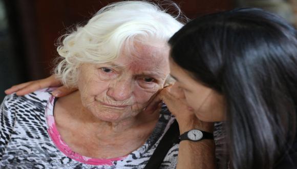 Inventan aplicación para personas con Alzheimer