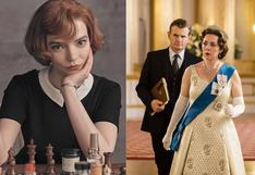 Premios Emmy 2021: Conoce las nominaciones de Netflix