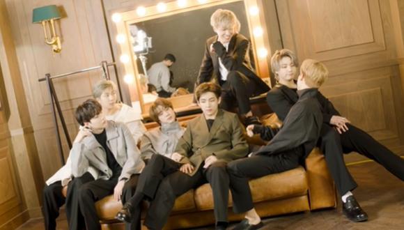 BTS también protagonizará la portada de la revista Rolling Stone. (Foto: Captura de YouTube)