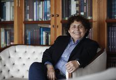 Elecciones 2021: Susel Paredes no será precandidata a la vicepresidencia del Partido Morado