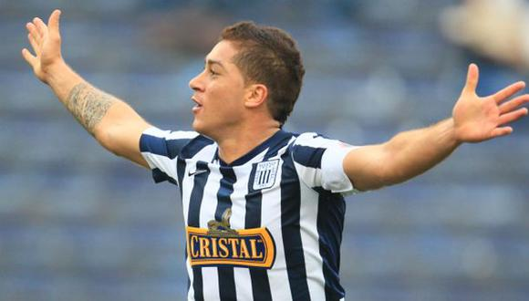 Walter Ibáñez habló sobre la chance de volver a Alianza Lima