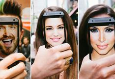 Phonies, ¿la evolución del selfie?