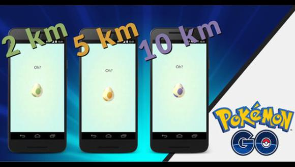 Pokémon Go: todos los cambios que trae su nueva actualización