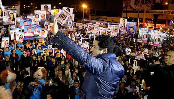 Salvador Heresi consideró que es imposible cumplir Pacto Ético