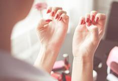 Cinco errores que cometes frecuentemente al hacerte la manicure