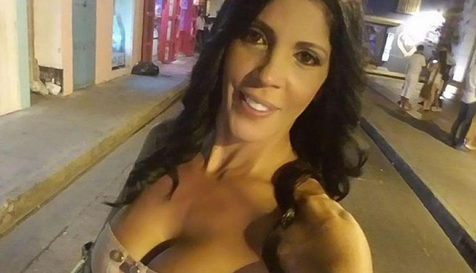 Así acabó 'Madame', la mayor proxeneta en la historia de Cartagena