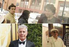 Anthony Bourdain y su afición por los sabores del Perú   VIDEO