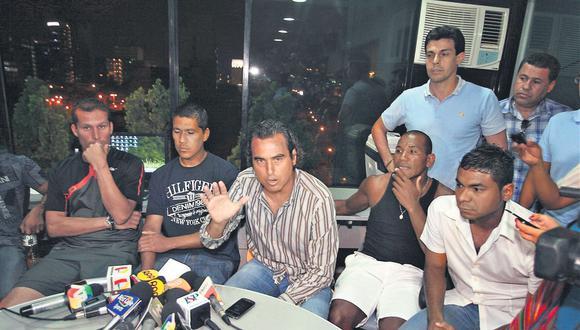 La huelga del 2012 fue la última grande que hubo. (Foto: Archivo El Comercio)