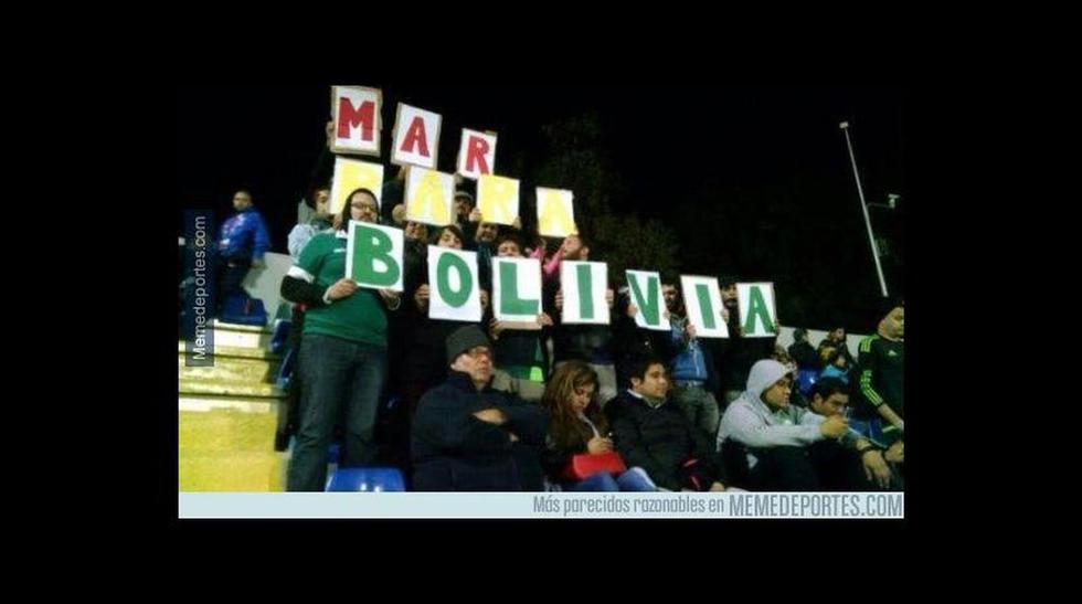 México vs. Bolivia: memes se burlan del 0-0 en la Copa América - 8