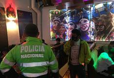 Cusco: sorprenden a cuatro discotecas clandestinas y detectan a jóvenes con coronavirus | FOTOS