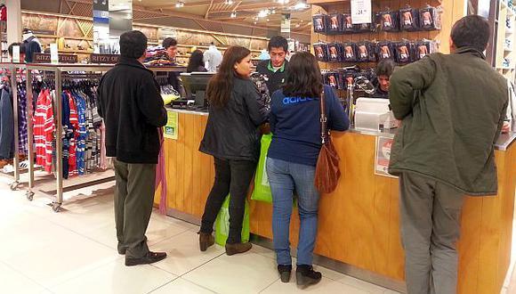 Los 'retailers' van más allá del negocio minorista