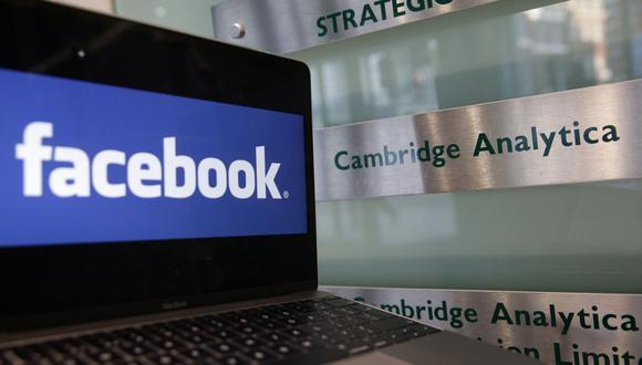 El escándalo de Cambridge Analytica expuso los problemas de privacidad que tiene Facebook. (Foto: AFP)