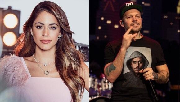 Los fanáticos de ambos artistas no pudieron evitar reírse de la situación y felicitaron a Tini por su sencillez. (Fotos: Instagram)