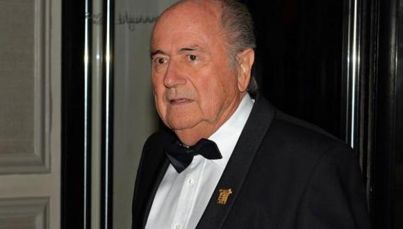 """Blatter no quiere más penales: """"Es una tragedia para jugadores"""""""