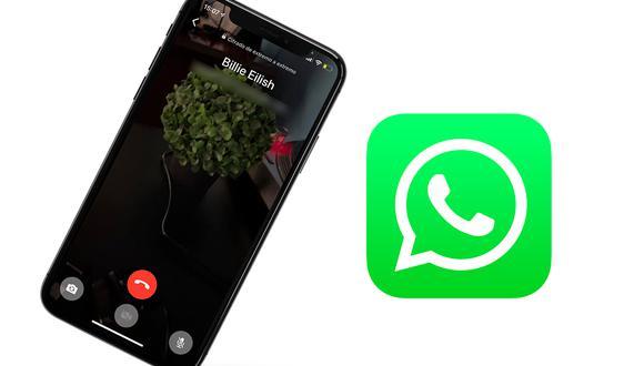 Así puedes grabar una videollamada en WhatsApp y WhatsApp Web sin que se den cuenta. (Foto: MAG)