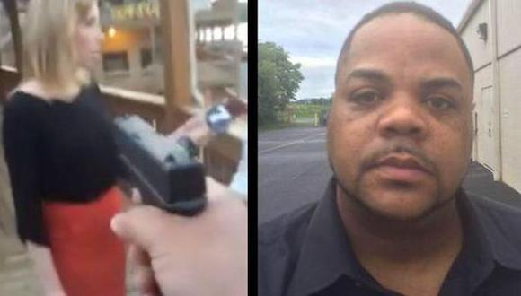 EE.UU.: Murió el asesino de dos periodistas en Virginia
