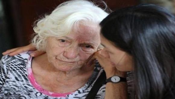 Más del 80% de mujeres mayores de 60 años padecen enfermedades crónicas