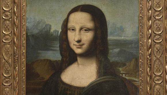 La Mona Lisa de Hekking sale a subasta del 11 al 18 de junio en la sede de Christie's en París. (CHRISTIE'S IMAGES LTD, 2021).