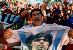 Maradona, el gran imperfecto, por Rolando Arellano C.