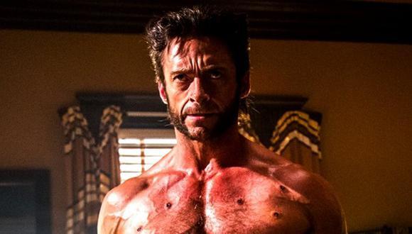 """""""Logan"""": así se verá Wolverine en su última película"""