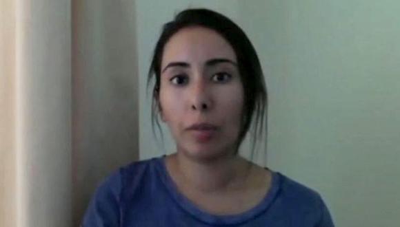 El caso de la desaparecida princesa saudí secuestrada tras intentar fugarse de su país. (BBC Mundo)