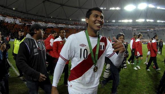 "Cruzado sobre Iraq vs. Perú: ""Debemos acostumbrarnos a ganar"""