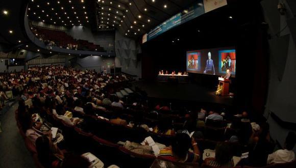 Clínica Peruano-Japonesa organiza curso de medicina