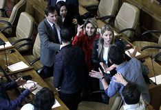 Congreso de Chile aprueba proyecto de Piñera para anular alza del pasaje