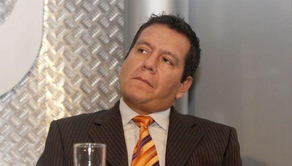 Ney Guerrero, ex productor de Magaly, es el nuevo jale de ATV