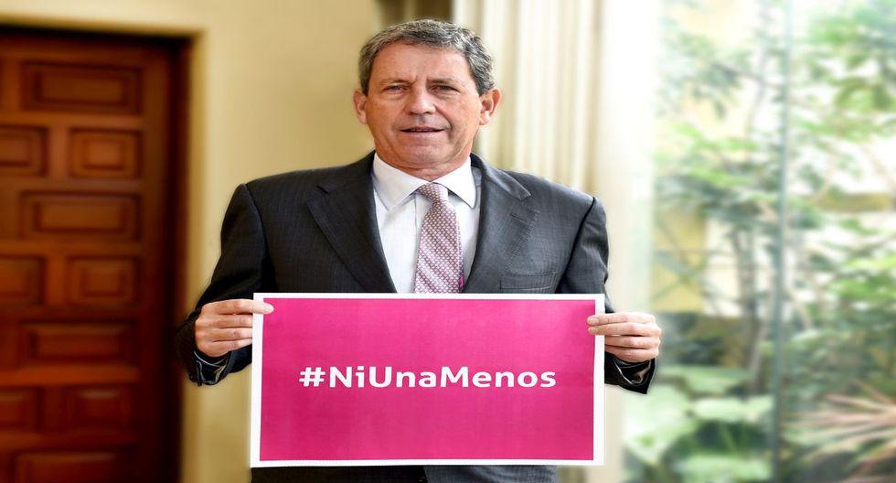 Conoce las empresas y los ministro que apoyan #NiUnaMenos - 1
