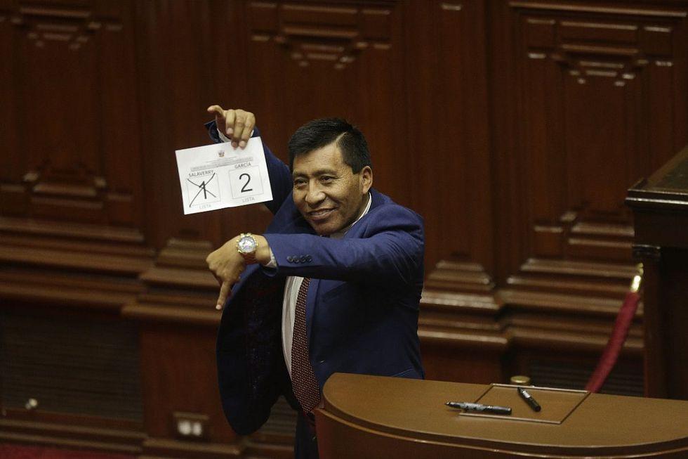 (Foto: Anthony Niño de Guzmán/ El Comercio)