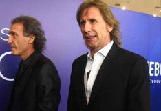 Ricardo Gareca culpó a Oscar Ruggeri de no llegar a ser entrenador de la selección de Argentina