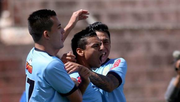 Real Garcilaso venció 3-1 a UTC y pasó a las semifinales