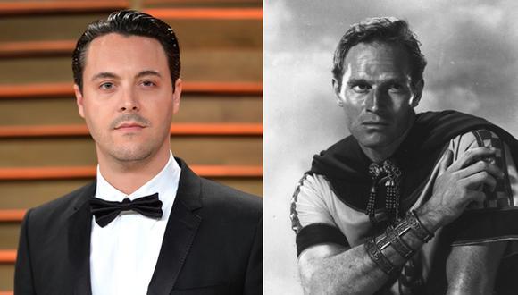 """Jack Huston será el nuevo """"Ben-Hur"""""""