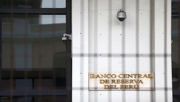 El BCP ahora prevéun menor número de subidas de tasa del BCR para este año. (Foto: GEC)