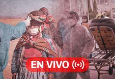 Coronavirus Perú EN VIVO | Cifras y noticias en el día 191 del estado de emergencia, hoy martes 22 de setiembre