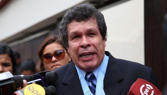 Abogado de Toledo planteará hábeas corpus a más tardar el lunes