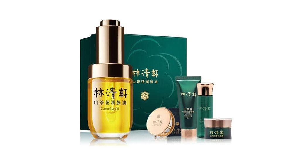 La marca de cosméticos Lin Qingxuan cerró el 40% de sus tiendas durante la crisis; sin embargo,  redistribuyó a sus más de 100 asesores de belleza de esas tiendas para aprovechar herramientas digitales como WeChat para involucrar a los clientes virtualmente e impulsar las ventas en línea. Como resultado, sus ventas en Wuhan lograron un crecimiento del 200% en comparación con las ventas del año anterior. (Foto: Lin Qingxuan)