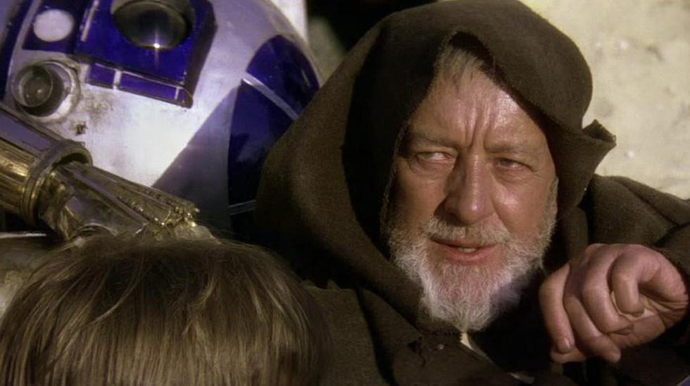 """""""Star Wars"""": guía para novatos en la saga [FOTOS] - 6"""