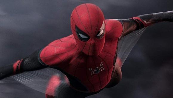 Al mejor estilo de 'Spiderman', hombre salvó a su sobrino de incendio en edificio. (Foto: Marvel ) | Referencial