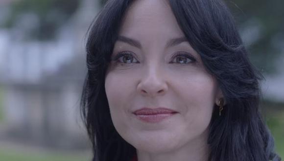 """Carolina Gómez protagoniza """"La venganza de Analía"""", disponible en Netflix desde el 26 de agosto (Foto: Caracol Televisión)"""