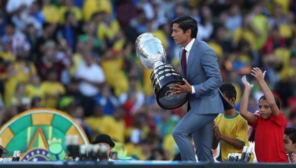 Colombia, ante una posible renuncia de Argentina, sería la única sede de la Copa América. (Foto: Reuters)