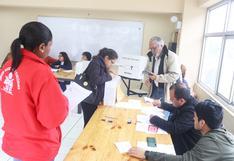 Elecciones 2021: JNE fiscalizará los comicios internos de este domingo 29